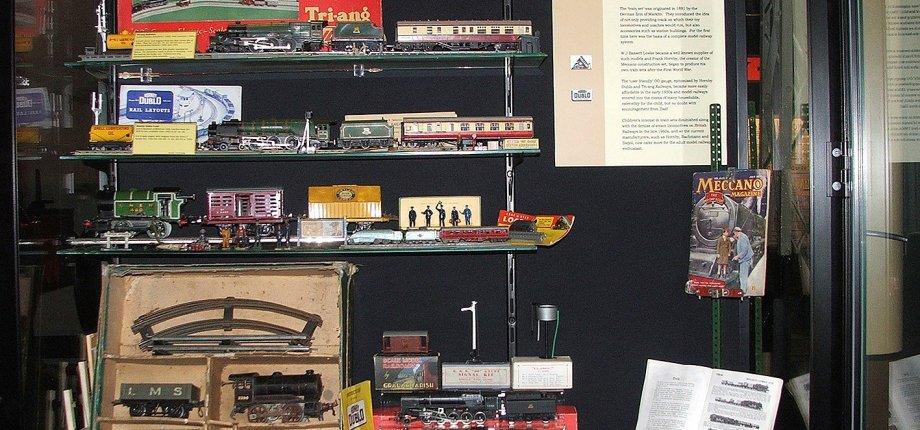 Bahamas Locomotive Society