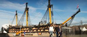 HMS Victory Preservation Company