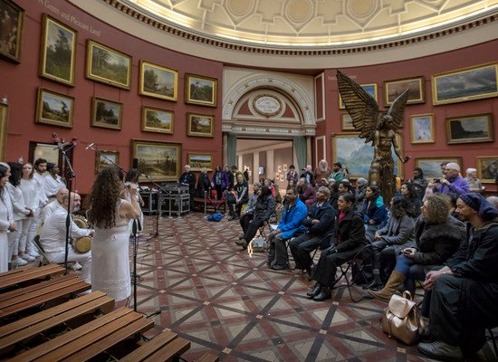 Museums and Inter Faith Week 2021