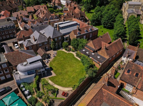 Visitor Services Manager – Discover Bucks Museum
