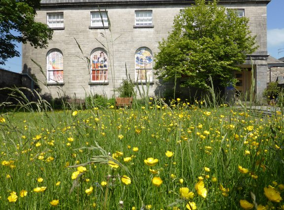 General Manager – Quaker Tapestry Museum