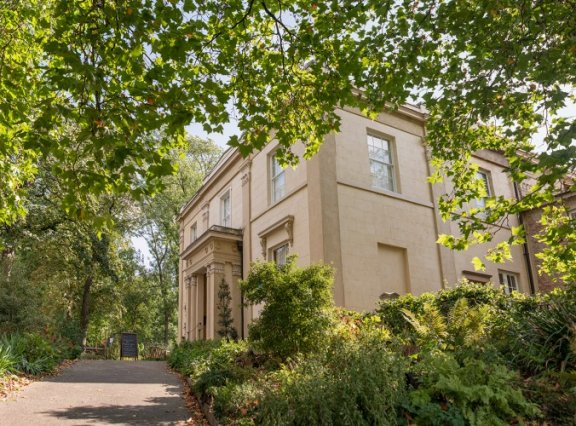 AIM Biffa Award to support new exhibition areas at Elizabeth Gaskell's House
