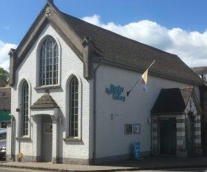 Trustee vacancy – Stanley Spencer Memorial Trust